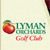 Jones Course at Lyman Orchards Golf Club - Golf Course